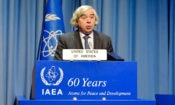 U.S. Secretary of Energy Dr. Ernest Moniz
